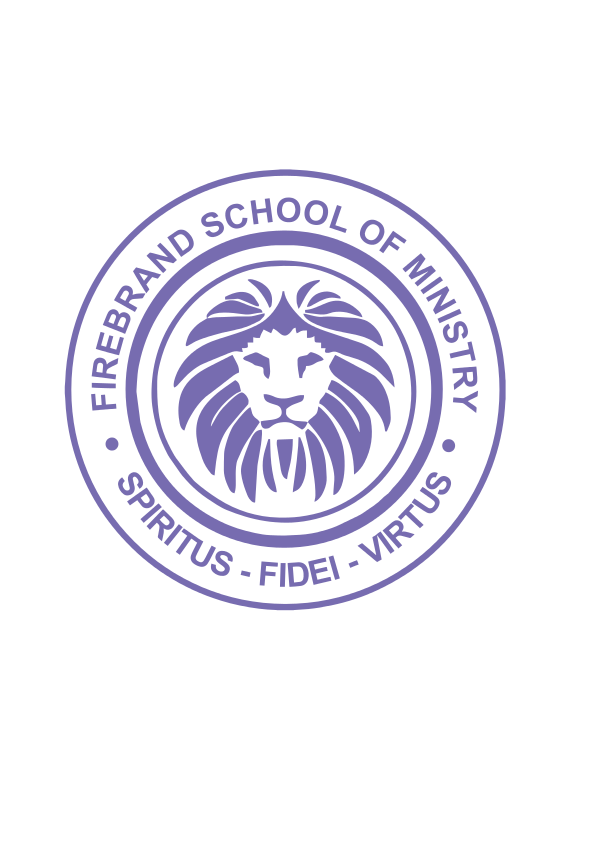 logo for firebrand school of ministry